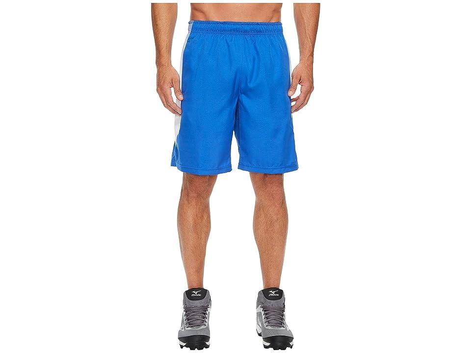 Nike Dry Baseball Short (Game Royal/White) Men