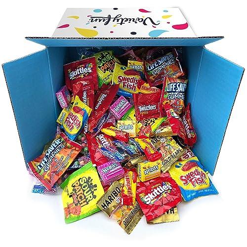 Bulk Candy Bags: Amazon com