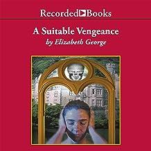 A Suitable Vengeance: Inspector Lynley, Book 4