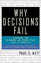 Best paul nutt why decisions fail Reviews