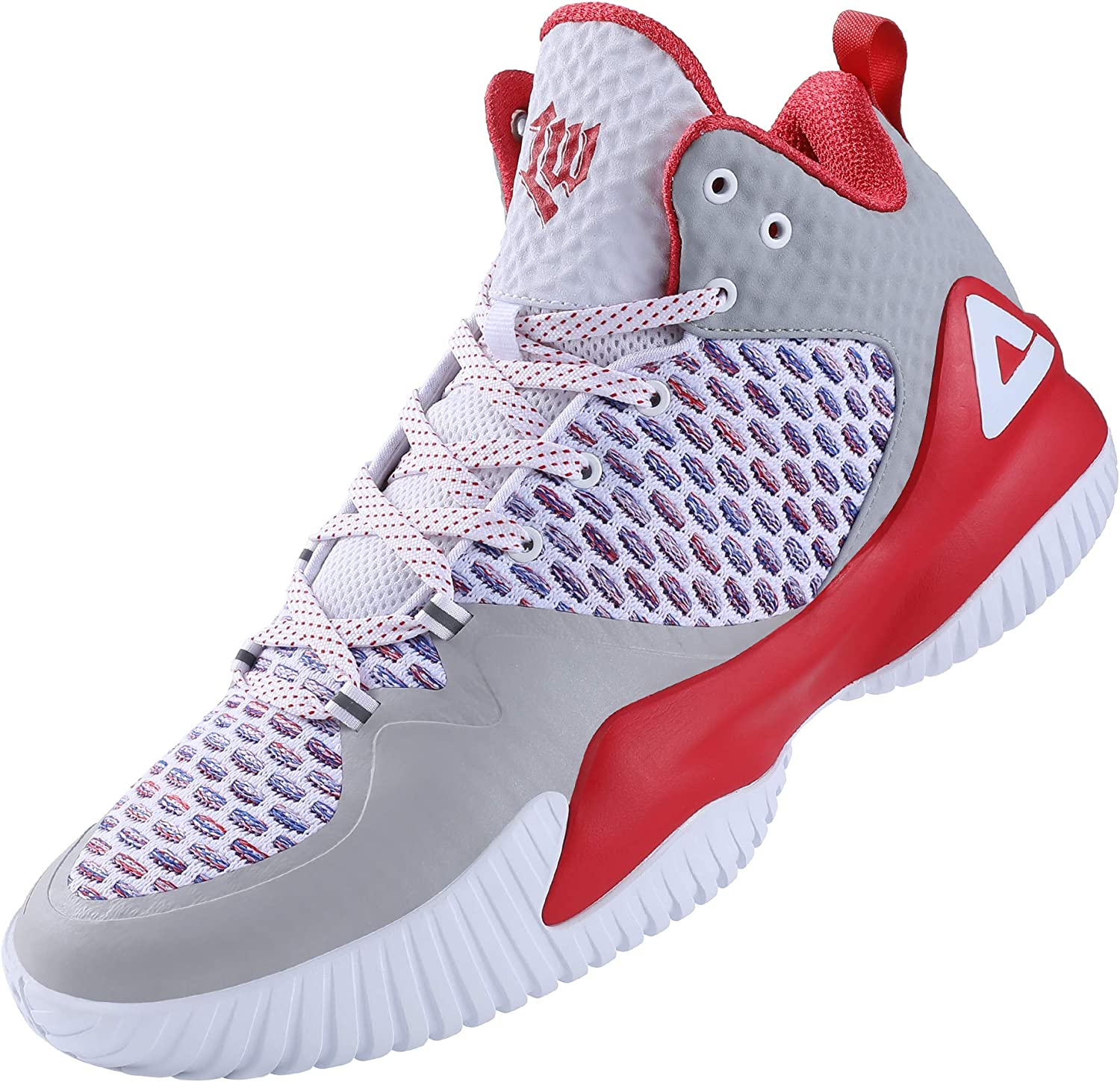 PEAK High Ranking TOP9 Top Mens NEW before selling ☆ Basketball Mast Williams Streetball Lou Shoes