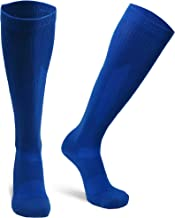 Graduated Compression Socks in Organic Cotton, for Men & Women, 1-pack