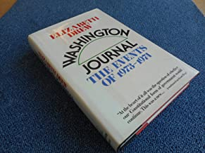 Washington Journal: The Events of 1973-1974