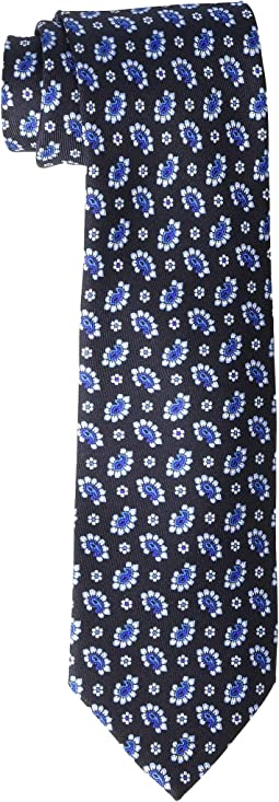 8cm Floating Paisley Tie