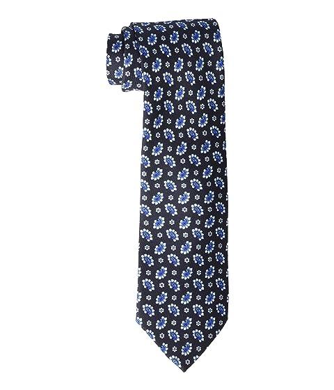 Etro 8cm Floating Paisley Tie