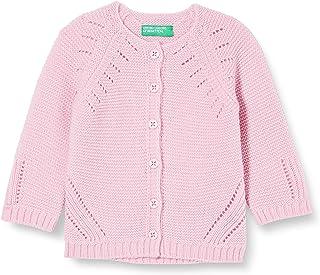 United Colors of Benetton Maglione Cardigan Bambina