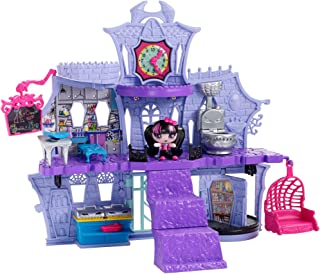 Monster High Minis Playset