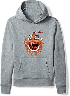 calvinball hoodie