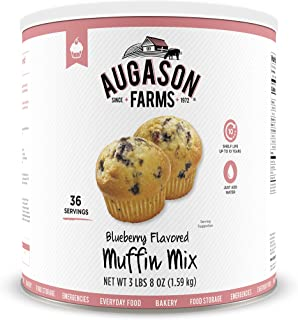 Best augason farms sweet baking mix Reviews