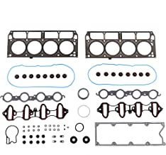 DNJ HGS3168 MLS Head Gasket Set/For 2002-2008/ Buick, Cadillac, Chevrolet, GMC, Isuzu/Ascender, Avalanche 1500, Envoy XL, Envoy XUV, Escalade, Express 1500-2500, Express 3500, Rainier, Savana