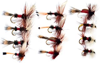 royal humpy fly pattern
