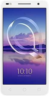 Alcatel U5, 8 GB, Beyaz (Alcatel Türkiye Garantili)
