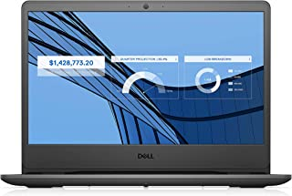"Dell Vostro 3400 14"" FHD AG Display Laptop (11th Gen i5-1135G7 / 8GB / 1TB / Integrated Graphics / Win 10 + MS Office / Bl..."
