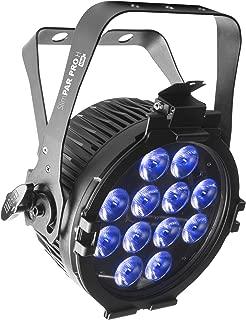 CHAUVET DJ LED Lighting, Black (SLIMPARPROHUSB)