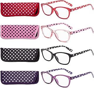 Best pin dot glasses Reviews