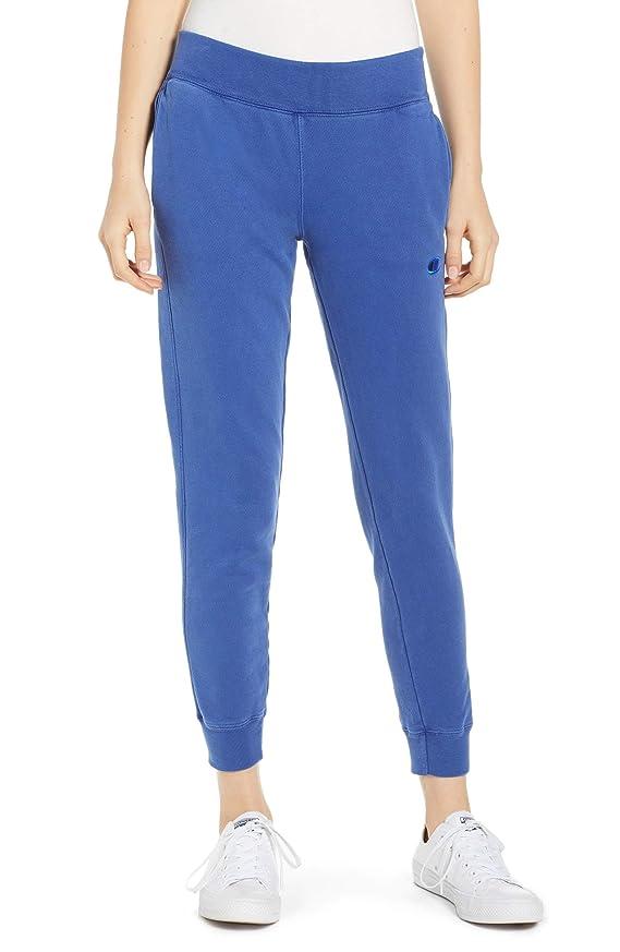 誰モンキー共産主義[チャンピオン] レディース カジュアルパンツ Champion Garment Dyed Jogger Pants [並行輸入品]