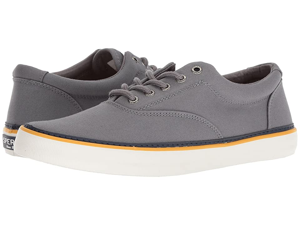 Sperry Cutter CVO Nautical (Grey) Men