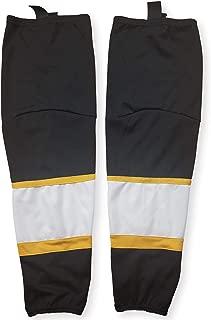 Hockey Socks - pro-Style, mesh, Dry fit ice Hockey Socks - Senior, Junior Sizes