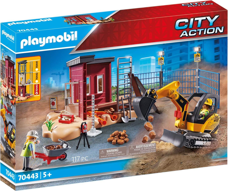 Playmobil food ref 62