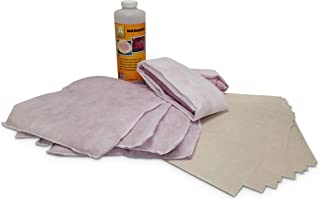 Absorbent Specialty Products Acid Neutralizer Pads 11