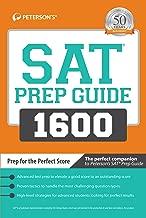 SAT Prep Guide 1600: Prep for the Perfect Score