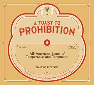 Toast to Prohibition