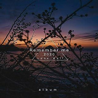 Remember Me (Original Mix)