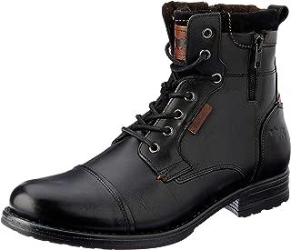Wild Rhino Men's Porter Boots