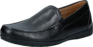 GEOX U SIRON W C mens Loafer Flats