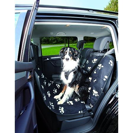 Trixie 13233 Auto Schondecke 1 40 1 45 M Schwarz Braun Haustier
