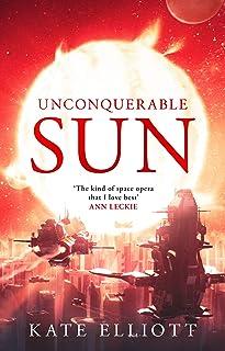 The Unconquerable Sun: 1
