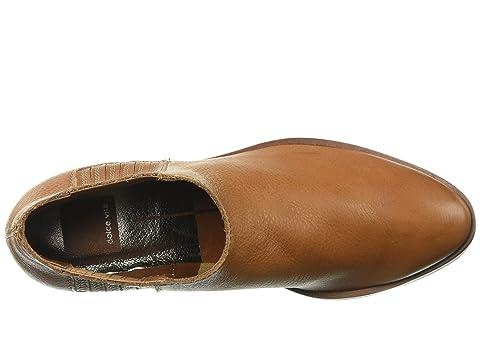 de Towne Leatherbrown moda Vita Nuevo Negro Dolce estilo de Cuero 6wqSU5x7A
