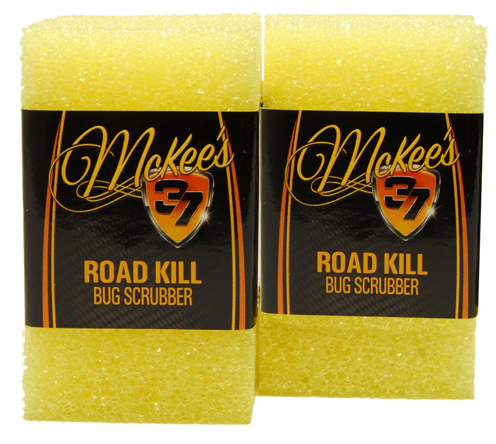McKees 37 Road Scrubber 2 Pack