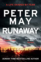 Runaway: THE GRIPPING STANDALONE NOVEL, INSPIRED BY THE AUTHOR'S OWN LIFE