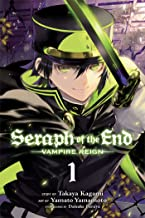 Seraph of the End, Vol. 1: Vampire Reign (1)