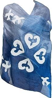 Best oblong silk scarf Reviews