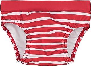 6 Monate Multistripe mehrfarbig L/ÄSSIG Baby Kinder Badeshorts Schwimmshort Badehose integrierte Schwimmwindel Schwimmbekleidung waschbar Junge UV-Schutz 50+//Splash und Fun Board Shorts