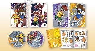 デジモンアドベンチャー: DVD BOX 1