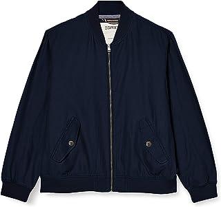 ESPRIT Men's Cotton Lightweight Jacket