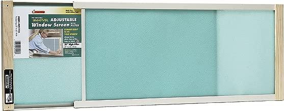 safeguard window filter