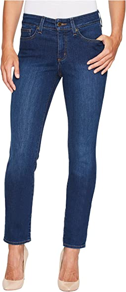 Alina Legging Jeans in Cooper