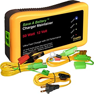 Save A  Battery 2365 Battery Charger