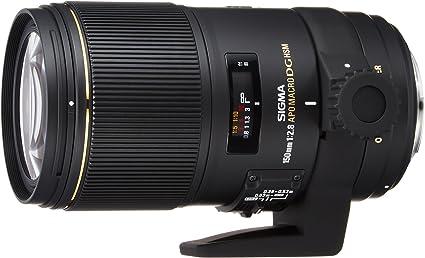 Sigma 150 Mm F2 8 Apo Makro Ex Dg Os Hsm Objektiv Für Kamera