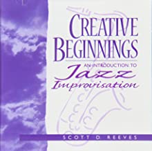 Compact Disk (for package only): An Introduction to Jazz Improvisation