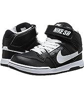 Nike SB Kids - Mogan Mid 2 Jr (Little Kid/Big Kid)