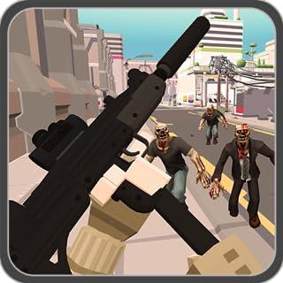 Zombie Battleground FPS Shooting 2020
