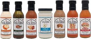 Teta Foods 7 Items Multi-Pack