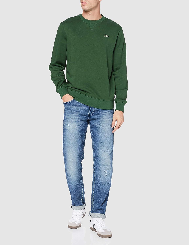 Lacoste Herren SH1505 Sweatshirt