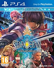Star Ocean Integrity and Faithlessness Limited Edition PlayStation 4 by Koch