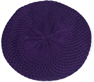 7993559900951 Amazon.com  Purples - Berets   Hats   Caps  Clothing